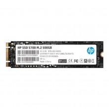 HD SSD 500GB M.2 HP S700