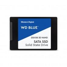 Disco Duro SSD 250GB Western Digital Blue