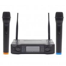 Microfono inal. Ecopower EP-M206