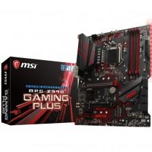Motherboard Msi MPG Z390 Gaming Plus