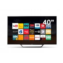 """TV 40"""" Sony KDL-40W655D Smart FHD"""