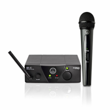 Microfono AKG WMS40 Mini Vocal Set (Wireless)
