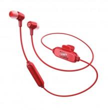 Auricular JBL E25BT (Rojo)