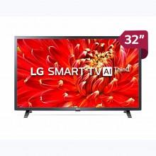 """TV 32"""" HD LG 32LM630BP SMART"""