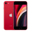 Apple iPhone SE 2020 64GB (Rojo)