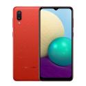 Samsung Galaxy M02 32GB Duos (Rojo)