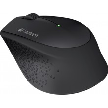 Mouse Wireles Logitech M280 (Negro)